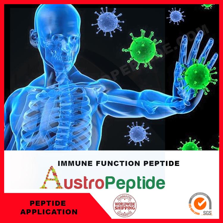 Immune function peptides