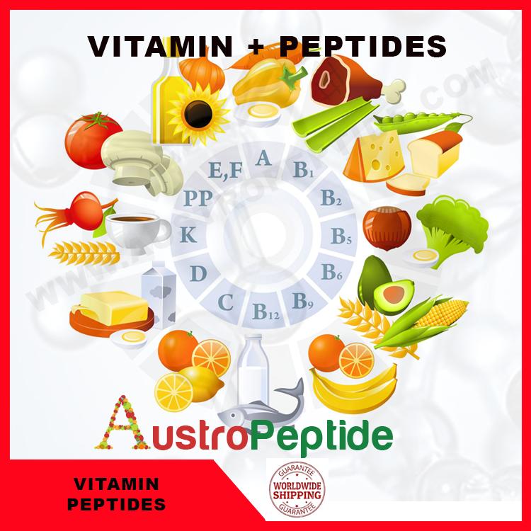 Vitamin PEPTIDES