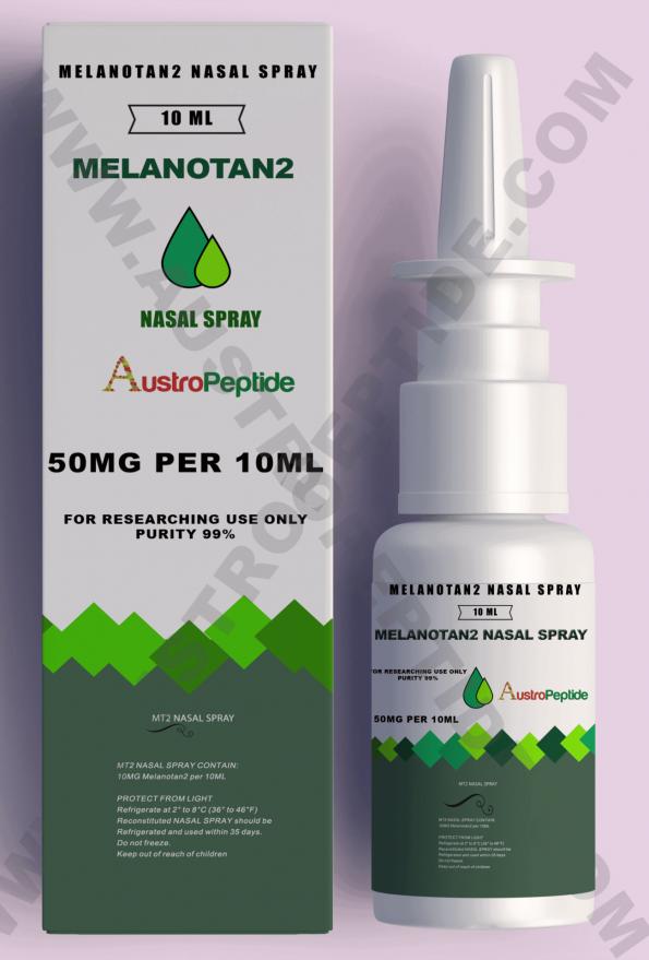 Melanotan2 Nasal Spray