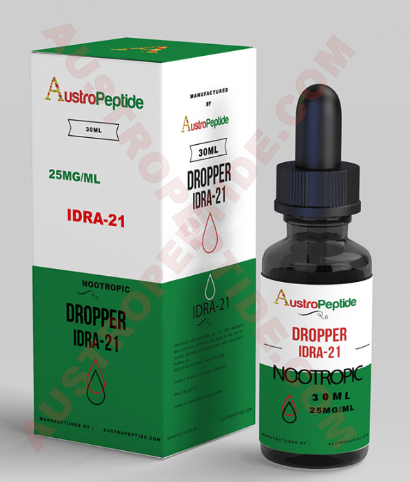 IDRA21dropper 30ML-25mg/ML