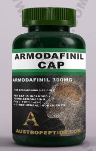 Armodafinil 300MG capsule